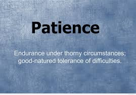 Patience Quotes With Images Hd