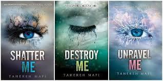 tres trilogías juveniles de amor y top ventas