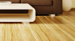 cork and bamboor flooring