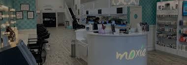 moxie clifton moxie salon and beauty bar