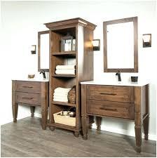 restoration hardware double vanity xvi hudson alluring bathroom w