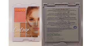 asbestos found in some claire s makeup fda says