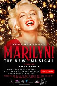 Image result for marilyn the musical