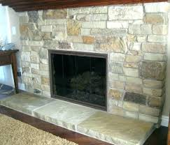 cleaning stone fireplace how to clean a stone fireplace natural stone fireplace hearth stone fireplace and