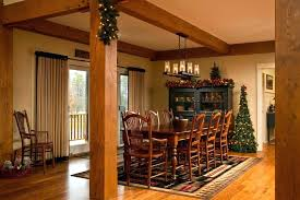 recessed lighting dining room. Dining Room Recessed Lighting Design Red Traditional With Farmhouse L