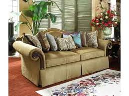 Studio living room furniture Small Space Fine Furniture Design Sofa With Wood Arm Panel 081001 Huizens Furniture Living Room Sofas Room To Room Tupelo Ms