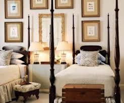 ... How to Decorate With Twin Beds