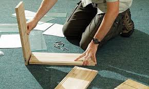 what is flat pack furniture. how was flat pack furniture invented what is g