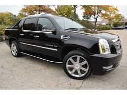 $2,589, 2012 Genesis Cadillac Escalade EXT - Private Seller ...