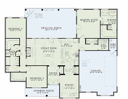 172 best floor plans images on floor plans house 4 bedroom 3 bath country house