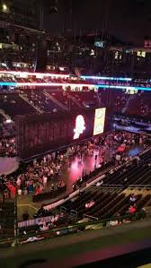 Prudential Center Seating Chart Katy Perry Prudential Center Section 107 Home Of New Jersey Devils