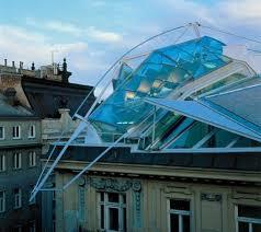 deconstructive architecture. Contemporary Deconstructive Falkestrasse Throughout Deconstructive Architecture