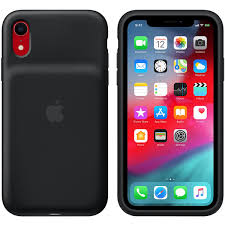 Купить <b>Чехол</b>-<b>аккумулятор Apple iPhone</b> XR Smart Battery Case ...