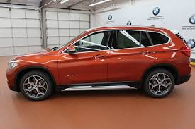 2018 bmw orange. interesting orange 2018 bmw x1 sdrive28i sports activity vehicle  16688724 1 inside bmw orange