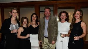 rhinos finalists photos daily liberal from slater and gordon lawyers were ashlie pascoe natalie butcher em ne ivory phil