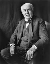 Astrology Birth Chart For Thomas Edison