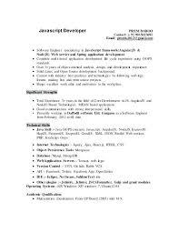 Angularjs Resume Angularjs Resume Popular Resume Builder Resume