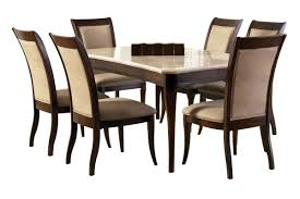 Marseille Bedroom Furniture Marseille Dining Table 4 Side Chairs