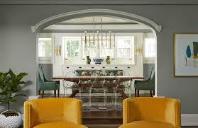 Styling Around Interior Archways