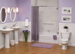 Hardwood Floor Bathroom Delightful Engineered Wood Floor In Bathroom For Red Wood