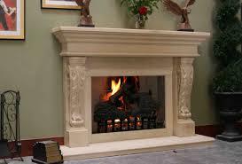 fireplace wooden fireplace mantel kits