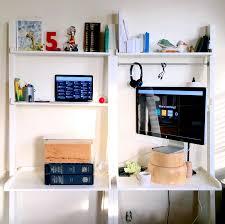 Home office standing desk Workstation Medium How Built An Ergonomic Adjustable Standing Desk For Free