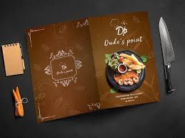 Food Menu Design Ideas Restaurant Menu Designs Unique And Creative By John Peter On