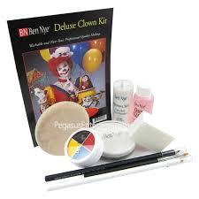 hk 2 clown character kits