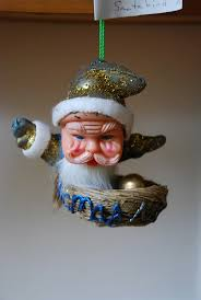 Ugly Christmas Ornament Party: A Retrospective