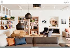 interior design furniture store. Jardan Website Design Interior Furniture Store