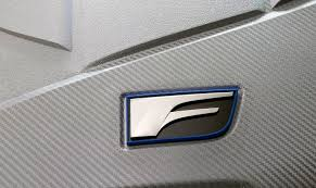 lexus f logo. Perfect Lexus Their Suspicions Were Partially Confirmed When Lexus Filed Trademark  Applications For An U0027Fu0027 Emblem Later That Same Year For F Logo L