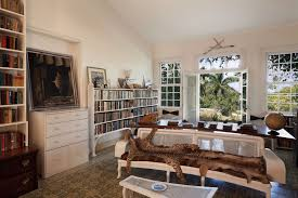 Ernest Hemingway Decorating Style Finca Vig A Departamento Pinterest Cats Home And Havana Cuba