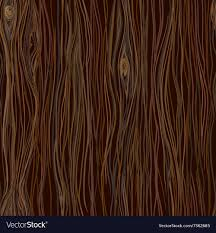 Wood Vector Texture Abstract Seamless Flat Wooden Texture Wooden Vector Image