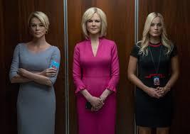 Fox News Sexual Assault Scandal Movie