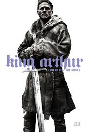 king arthur legend of the sword comic con trailer geektyrant the warner bros panel is underway in hall h at san diego comic con and the studio has released their debut trailer for guy ritchie s upcoming king arthur