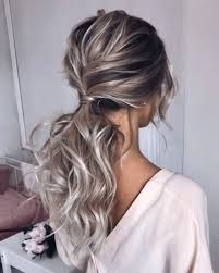 46 Glam Updo Ideas For Long Hair Tutorials 46 Glam Hair