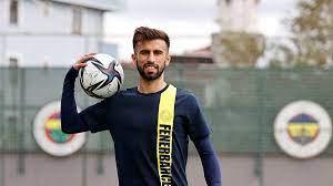 Diego Rossi: Bu büyük takıma gelmiş olmak benim için büyük bir adım -  Fenerbahçe Spor Kulübü