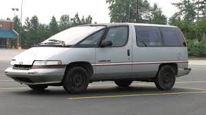 Chevrolet Lumina Minivan - Partsopen