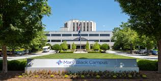 My Chart Spartanburg Regional Sc Spartanburg Medical Center Mary Black Campus Spartanburg