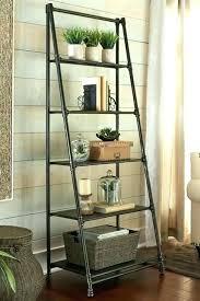 antique ladder shelf rustic wood ladder rustic ladder bookshelf picture of furniture ladder looking shelves wall antique ladder shelf