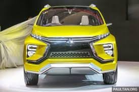 2018 mitsubishi xpander price philippines. contemporary 2018 mitsubishi xm concept front throughout 2018 mitsubishi xpander price philippines a