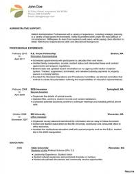 Stay At Home Mom Resume Sample Combination Examples Of Cover Letters