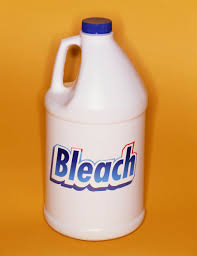 Bottle Of Bleach Chlorine Bleach Shelf Life And How To Maximize It