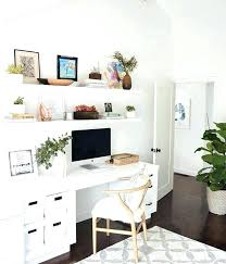 white desk with shelves white desk with bookshelf shelves above desk shelves ideas desk with shelves white desk with shelves