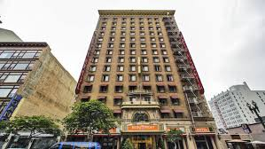 Main street) is a budget hotel with 600 guest rooms (originally 700). Built In The 1920 S The Cecil Hotel In Downtown Los Angeles Set To Undergo 100 Million Renovation Hotel Online