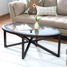 quatrefoil coffee table round gold silver