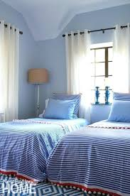 blue and white guest bedrooms bedroom ideas yellow with periwinkle