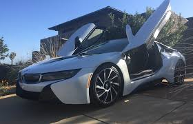 BMW Convertible 2014 bmw i8 cost : 2014 BMW i8 - Long Term Review