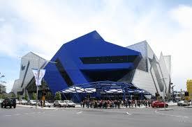 Perth Arena Arm Architecture Ccn