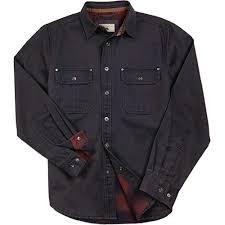 Dakota Grizzly Size Chart Dakota Grizzly Mens Dalton Shirt Jacket Products Shirt